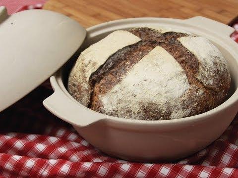 Sassafras - Bread Dome
