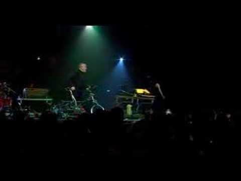 Peter Gabriel - Solsbury Hill