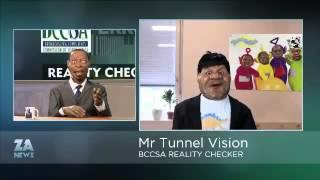 BCCSA Reality Check