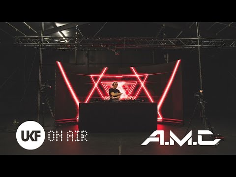 A.M.C DJ Set - UKF On Air