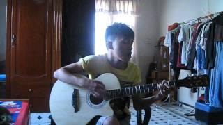 my love guitar huong dan