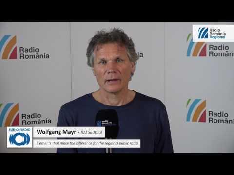 Wolfgang Mayr - RAI-Südtirol