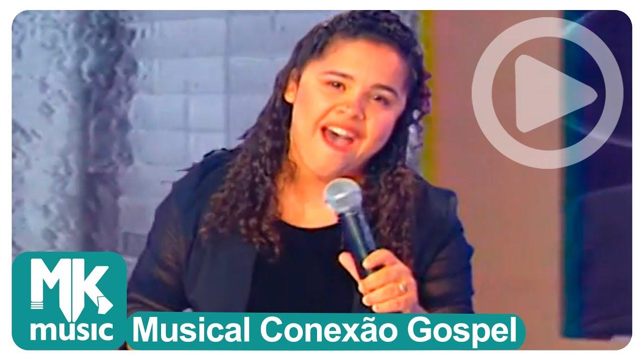 Cassiane - Onde Jesus Mora (Musical Conexão Gospel)