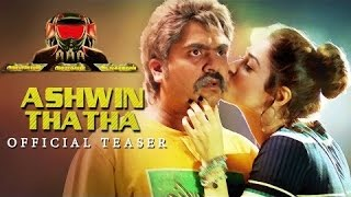 AAA►Ashwin Thatha Official Teaser || STR,Shriya Saran,Tamannaah,Yuvan Shankar Raja || Tamil Songs