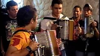 Jose Luis Morron & saul lallemand, Luis Jose Villa (Fiesta Privada)