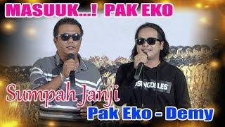 Sumpah Janji  voc  Pak Eko & Demy