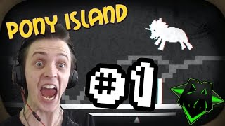 PONY ISLAND EPISODE ONE - CRACKING - DAGames