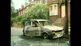 Hyde Park Riots, Leeds 1995 & 1997