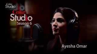Ayesha Omar, Artist Profile, Season 6