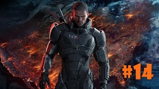 Mass Effect Trilogy PS3 Part 14 - Sidequests Part 2 [Horse Head Nebula]