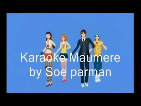 Karaoke Maumere