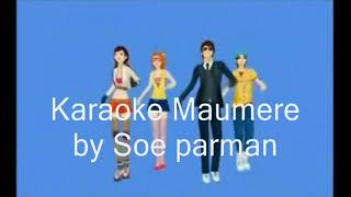 Video Karaoke maumere download MP3, 3GP, MP4, WEBM, AVI, FLV November 2018