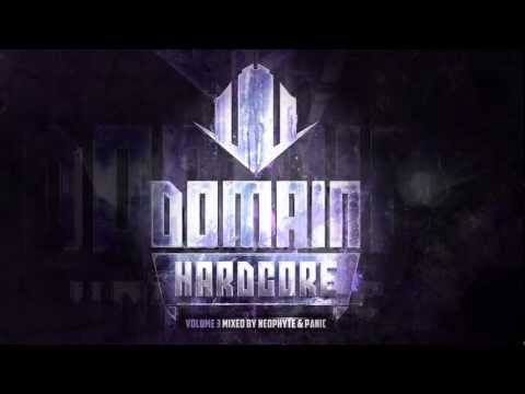 Domain Hardcore Vol. 3 - Out Now!