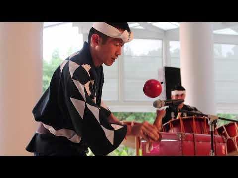 👺ONDEKOZA 🥁| Authentic Taiko Performance