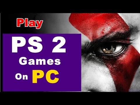 How to play PS2 Games on PC | Coming Live on Facebook (In Hindi)