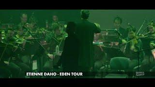 Etienne Daho - EdenDahoTour - Trailer Live Concert de Lyon