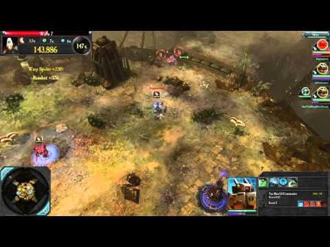 Dawn Of War 2 stream