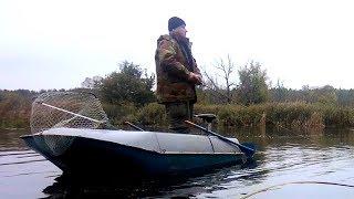 видео: 10 Рыбалка на реке Цна. Щука на джеркбейт