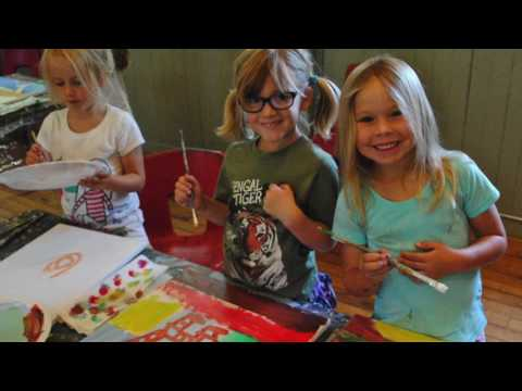 Fine Art and Music Summer Camps   2017