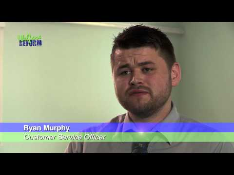 Welfare reform - WM Housing Group
