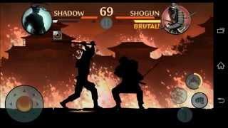 SHADOW FIGHT 2 INTERLUDE CHAPTER 12: SHOGUN VS. SHOGUN! (Daisho, O-Yori vs. Shogun boss)