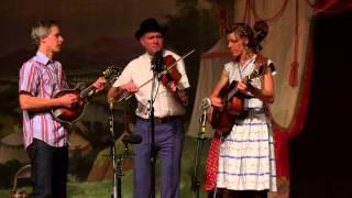 19 Foghorn Stringband 2014-01-18 John Brown