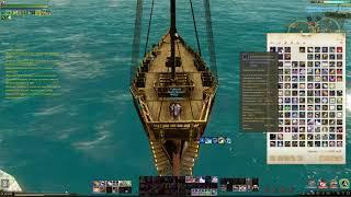 ArcheAge 4.0/ЛордПолтосик/Странный видос про точку корабелки...[мат 18+]