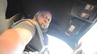 Parrott Ga, Police Officer tries to ID me without probable cause