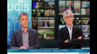 Cancer colorectal : mise au point
