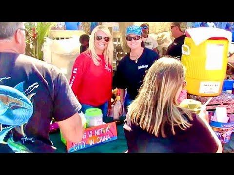 Cortez Fishing  Festival - Review - Cortez, FL