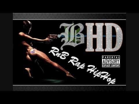 Loon Ft. Toni Braxton - Hit The Freeway [BHD]