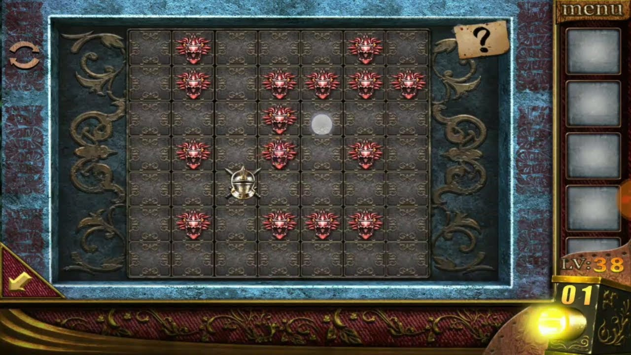 Can you escape the 100 room IV - Apps on Google Play