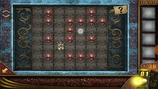 Can You Escape 100 Rooms 5 Level 38 |Escape Games|