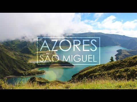 Azores 2016 - São Miguel - GoPro