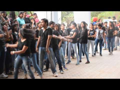 Flashmob 2k17