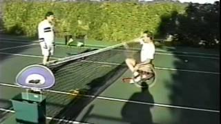 Intro To Wheelchair Tennis By Rich Berman Part 2