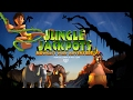 Jungle Jackpots Mowgli's Wild Adventure Free Slot