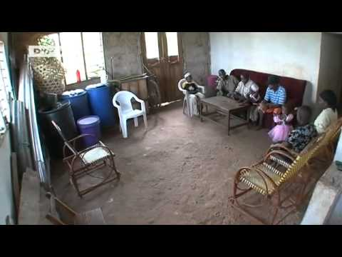 Global Living Room: Tanzania