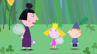 Ben and Holly's Little Kingdom - The Tour To Witch s House  | 1Hour