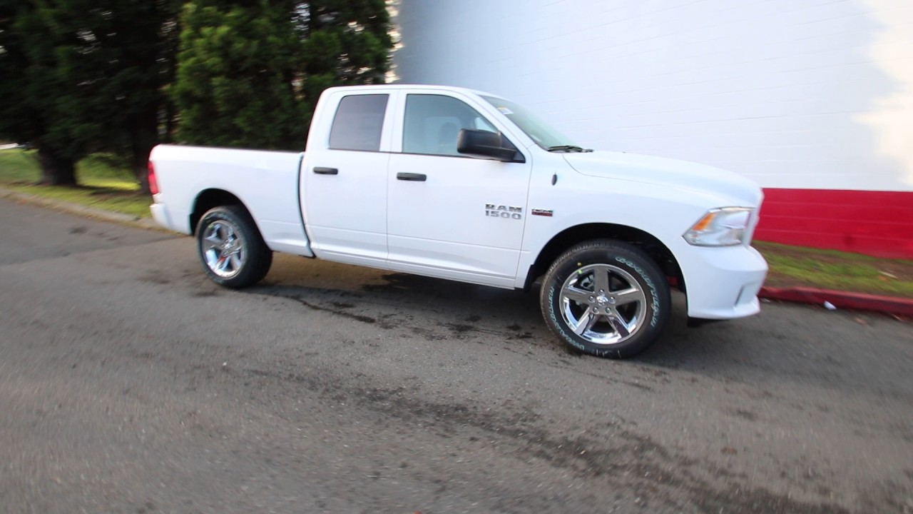 2017 ram 1500 express quad cab white hs619790 redmond 2017 ram 1500 express quad cab white hs619790 redmond seattle publicscrutiny Image collections