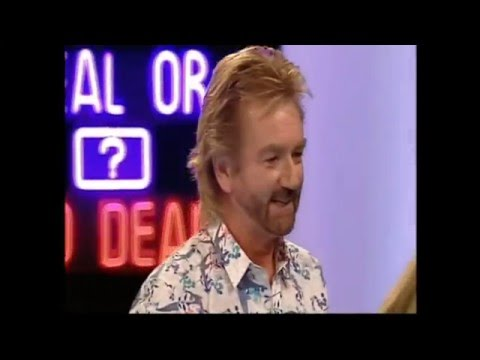 DEAL OR NO DEAL - The Last of the Live Shows
