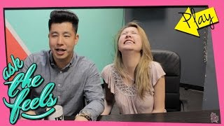 How Do I Get With An Asian Guy? Ft. Gina Darling