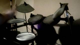 Look What You Made Me Do -  Emma Blackery (Drum Cover)