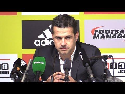 Watford 2-4 Manchester United - Marco Silva Post Match Press Conference - Premier League #MUNWAT