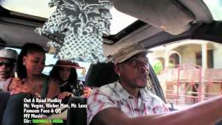 Outt A Road Medley-Official Video (MV Music)