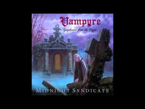 Midnight Syndicate- Vampyre (Full Album)