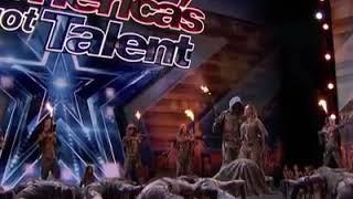 Best America's got talent dance