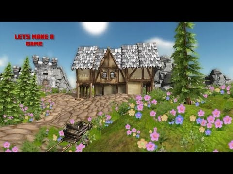 Axis Game Factory Tutorial Pt:2 |