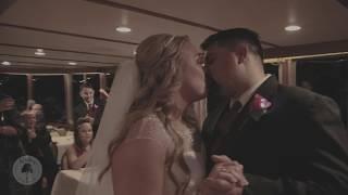 Julie and Sean's Wedding