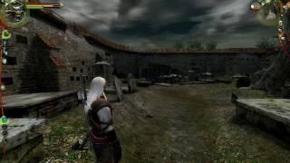Let's Play The Witcher #045 [Deutsch][HD] - Das Böse ist...!